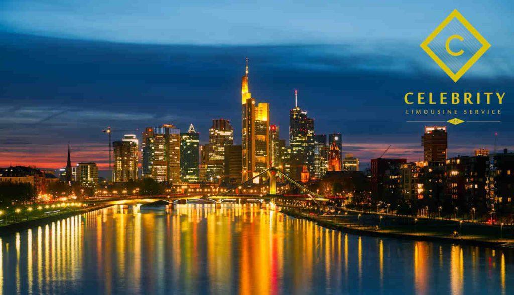 Stretchlimousine mieten Frankfurt