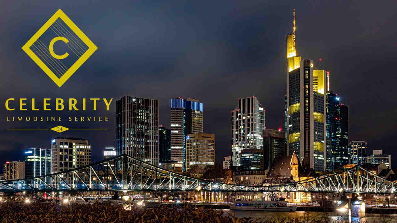 Stretchlimousinen mieten in Frankfurt