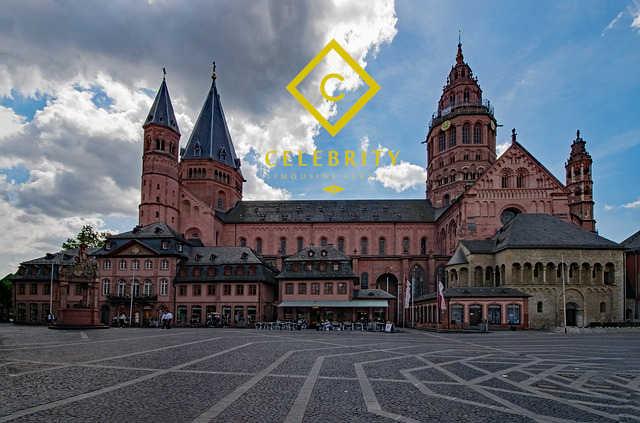 Stretchlimousine mieten Mainz