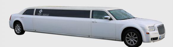 chrysler 300c hochzeitsauto