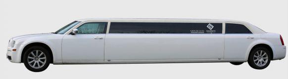 chrysler 300c limousine mieten
